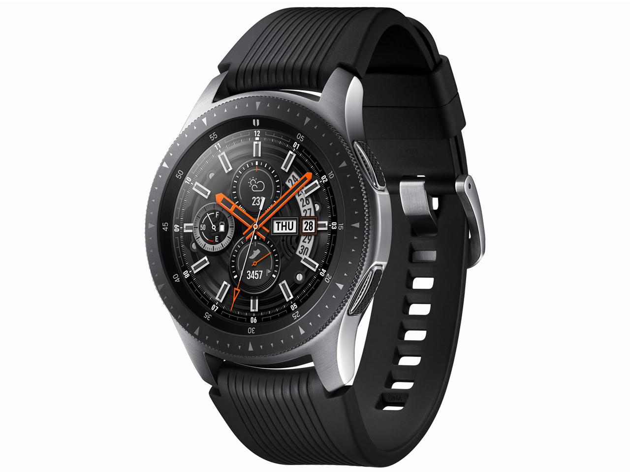 『本体1』 Galaxy Watch SM-R800NZSAXJP の製品画像