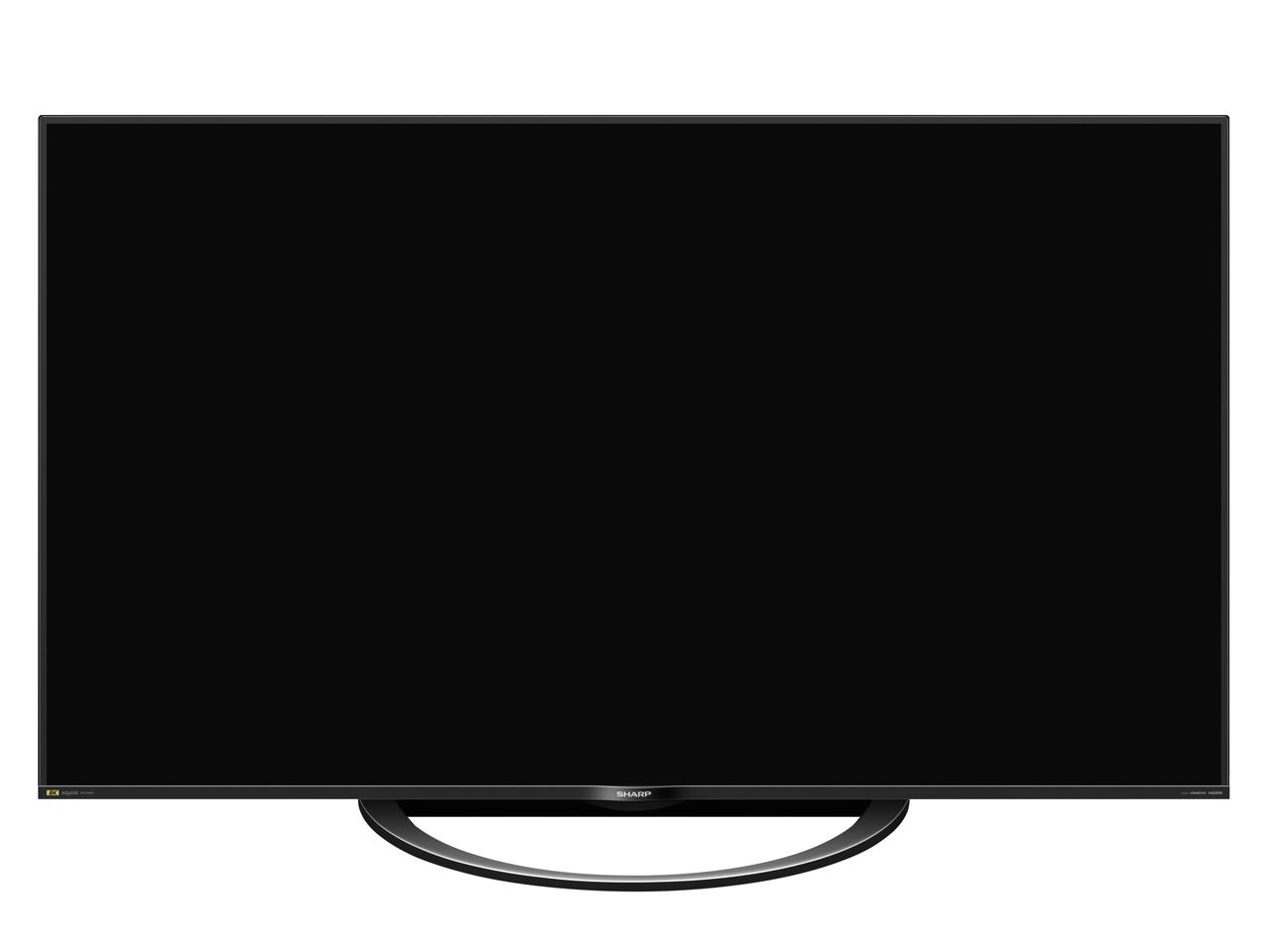 AQUOS 8T-C70AX1 [70インチ] の製品画像