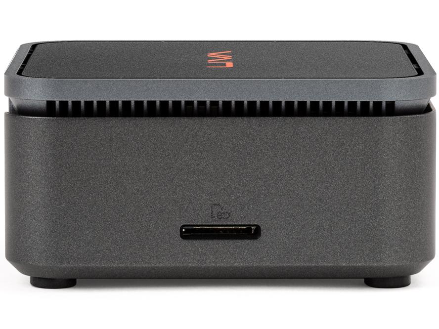 『本体 側面2』 LIVA Q2 LIVAQ2-4/32-W10(N4100) の製品画像