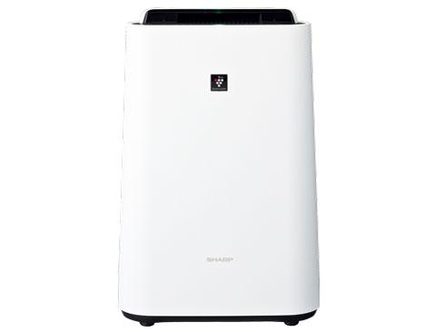 『本体 正面』 KC-J50-W [ホワイト系] の製品画像