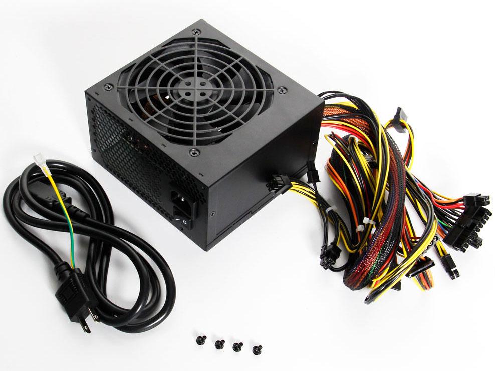 『本体 付属品』 RAIDER RA-500B [ブラック] の製品画像