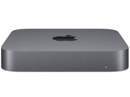 Mac mini MRTT2J/A [3000 スペースグレイ] の製品画像