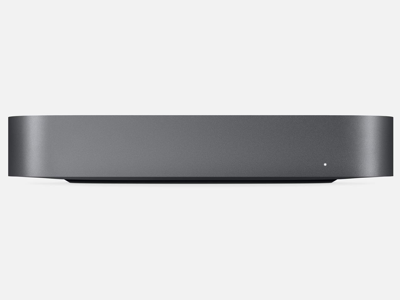 『本体2』 Mac mini MRTT2J/A [3000 スペースグレイ] の製品画像