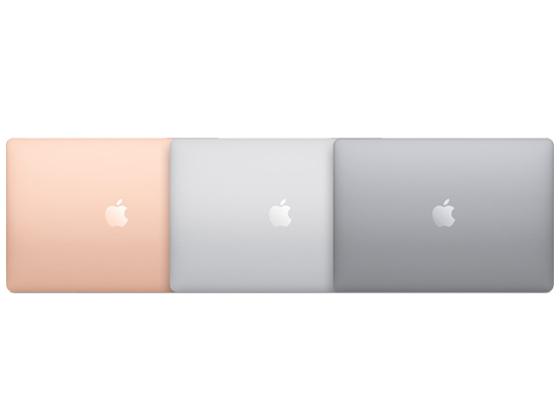 MacBook Airカラー