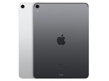 『カラーバリエーション』 iPad Pro 11インチ Wi-Fi 256GB MTXR2J/A [シルバー] の製品画像