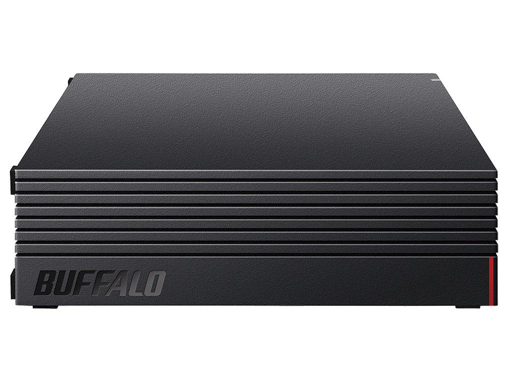 『本体』 HD-LDS4.0U3-BA [ブラック] の製品画像