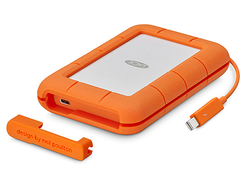 Rugged TB USB-C STFS4000800
