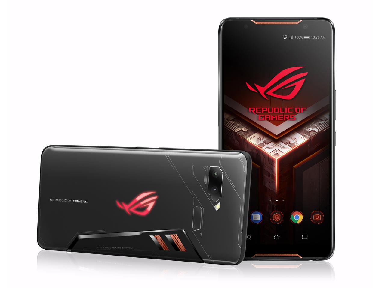 ASUS ROG Phone 製品画像