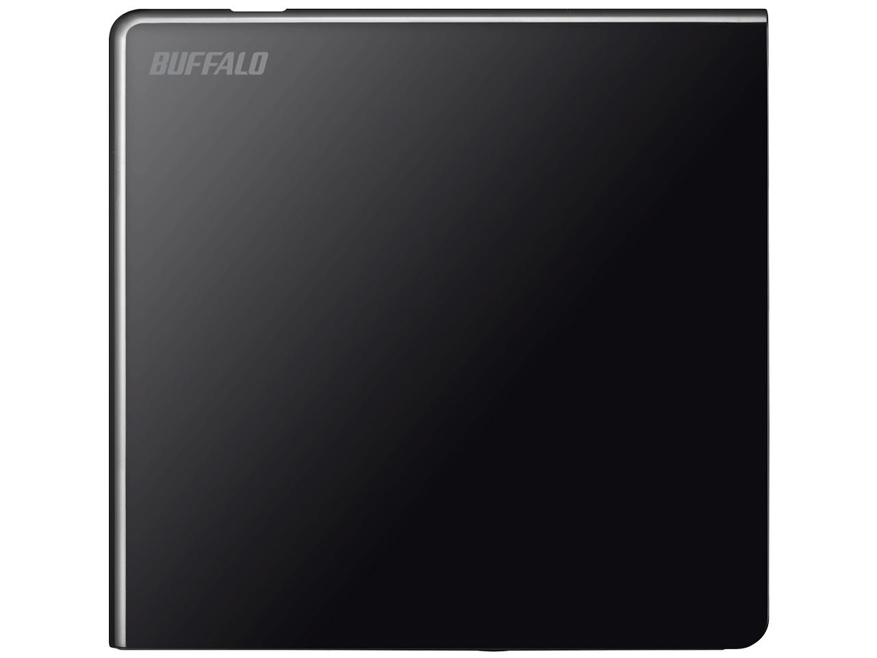 『本体 上面』 DVSM-PLV8U2-BK/N [ブラック] の製品画像
