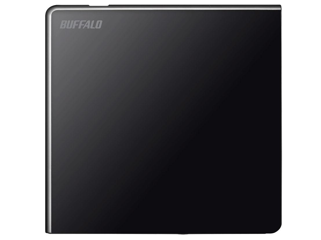 『本体 上面』 DVSM-PLV8U2-BKA [ブラック] の製品画像