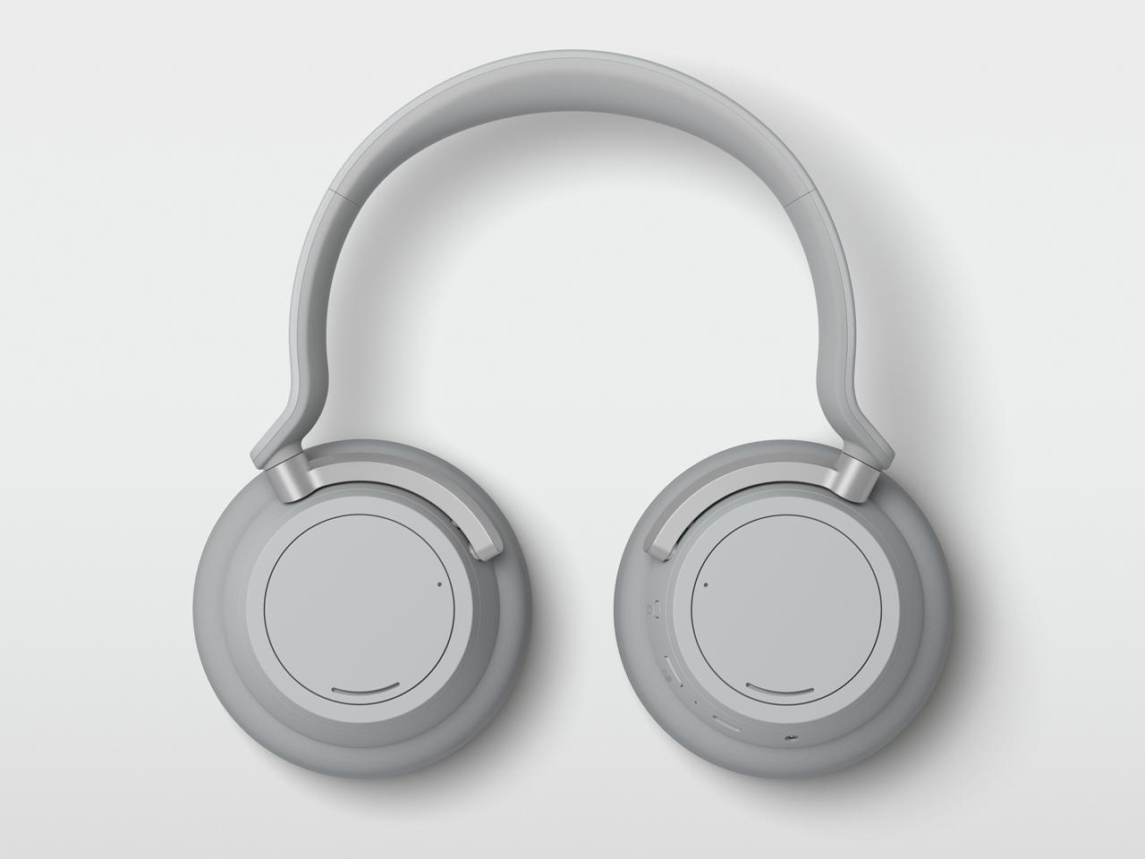 『本体』 Surface Headphones GUW-00007 の製品画像