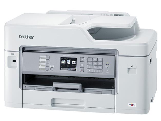 『本体』 プリビオ MFC-J5630CDW の製品画像