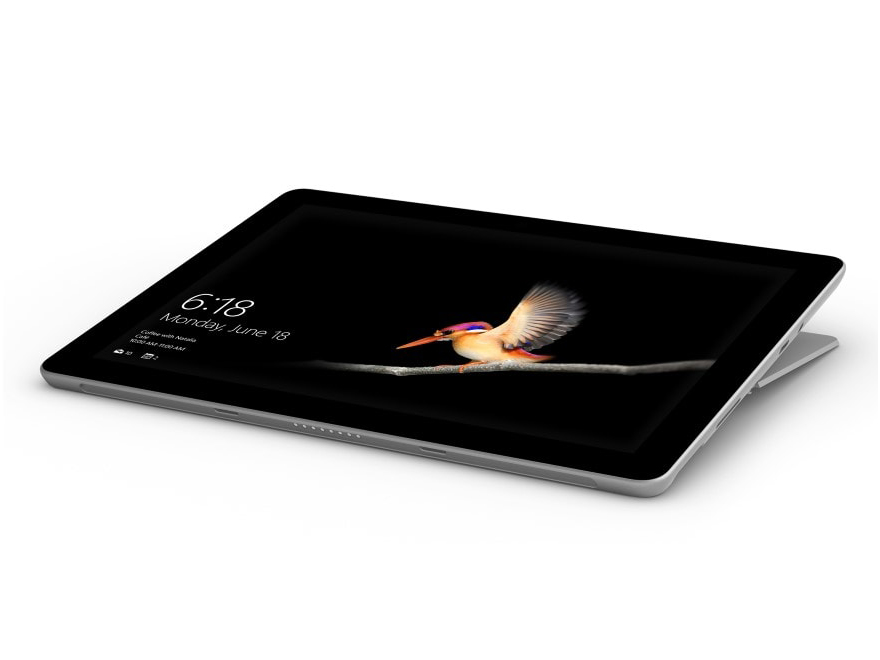 Surface Go LTE Advanced KAZ-00032 SIMフリー の製品画像