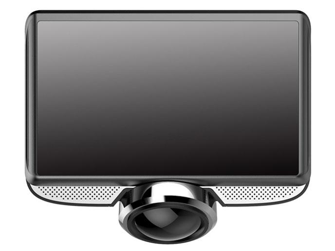 『本体 正面』 情熱価格 PLUS DVR360K97-BK の製品画像