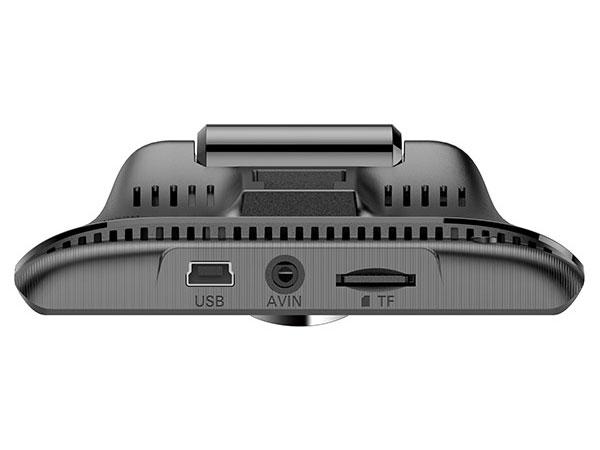 『本体 上面』 情熱価格 PLUS DVR360K97-BK の製品画像