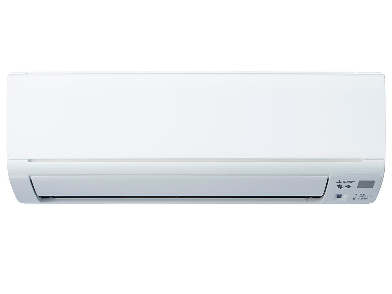 霧ヶ峰 MSZ-GE2819 の製品画像