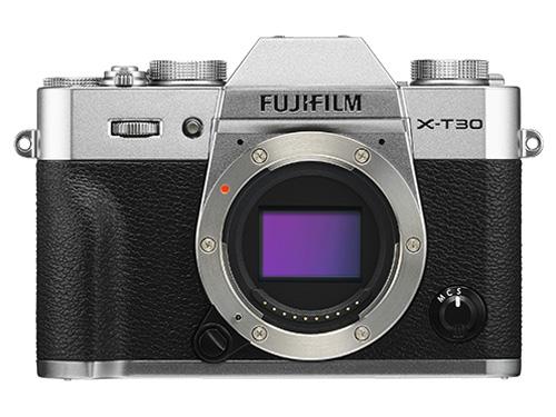 FUJIFILM X-T30 ボディ [シルバー] の製品画像