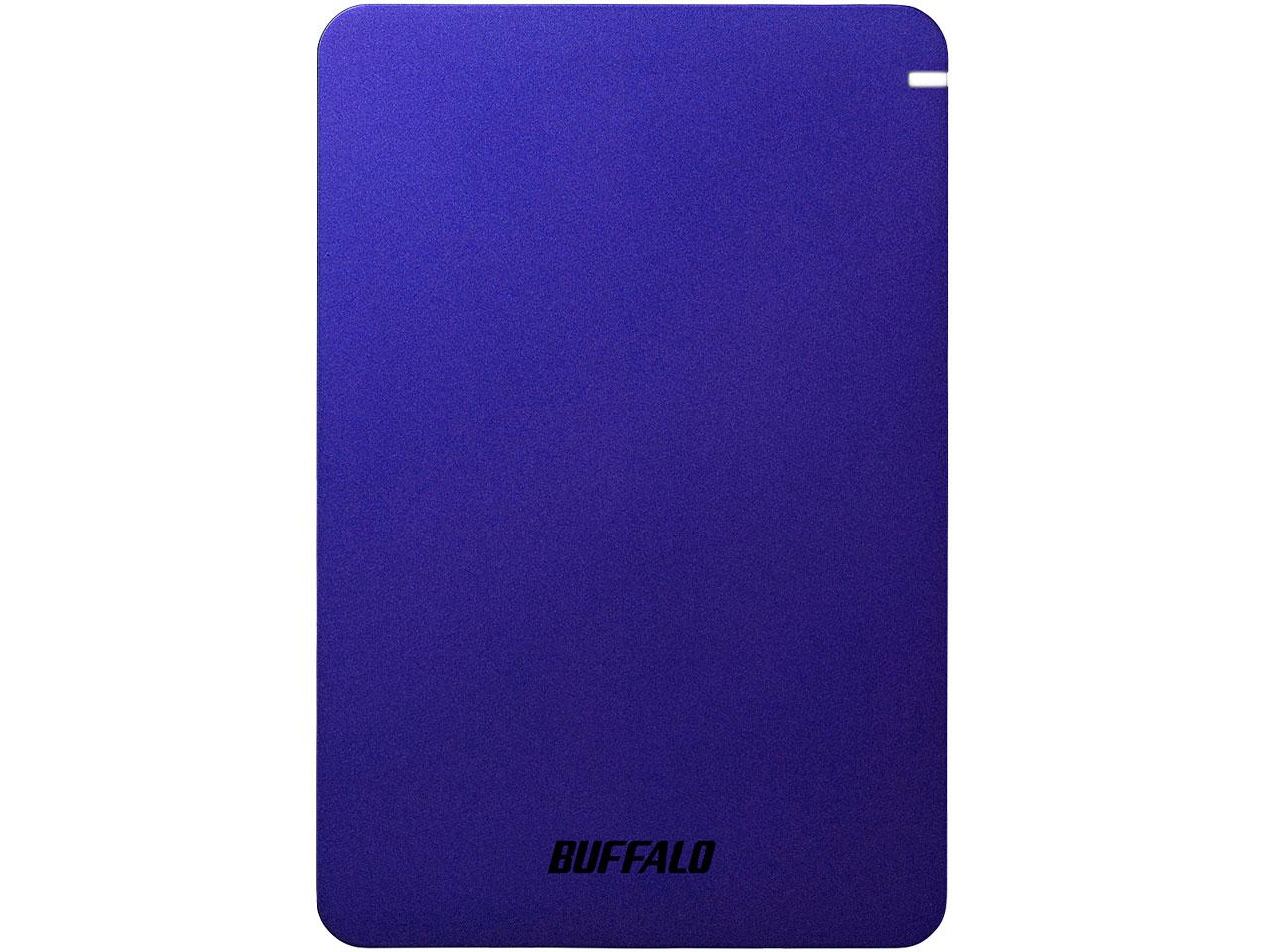 HD-PGF1.0U3-BLA [ブルー] の製品画像