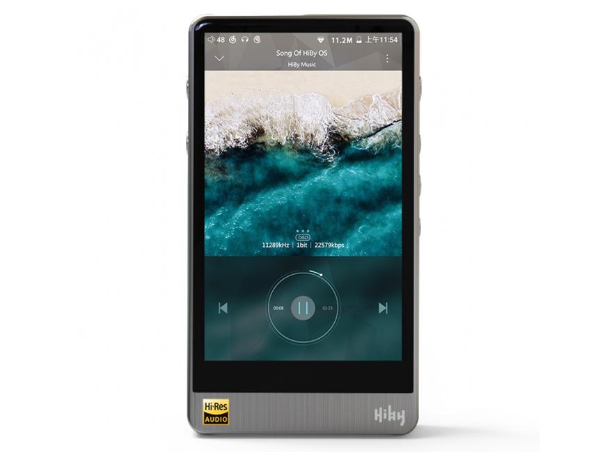 HiBy R6 Pro [32GB] の製品画像