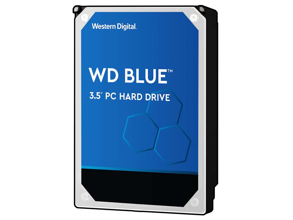 WD60EZAZ-RT [6TB SATA600 5400] の製品画像