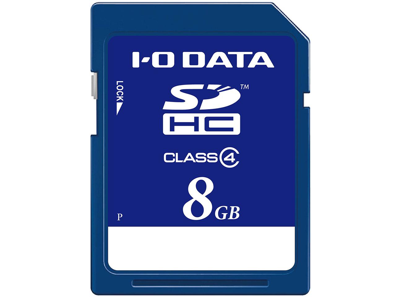 SDH-W8GR [8GB] の製品画像