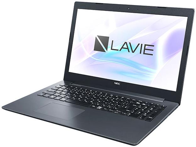 LAVIE Direct NS(A) 価格.com限定モデル AMD E2・500GB HDD・4GBメモリ搭載 NSLKB520NAFZ1B の製品画像