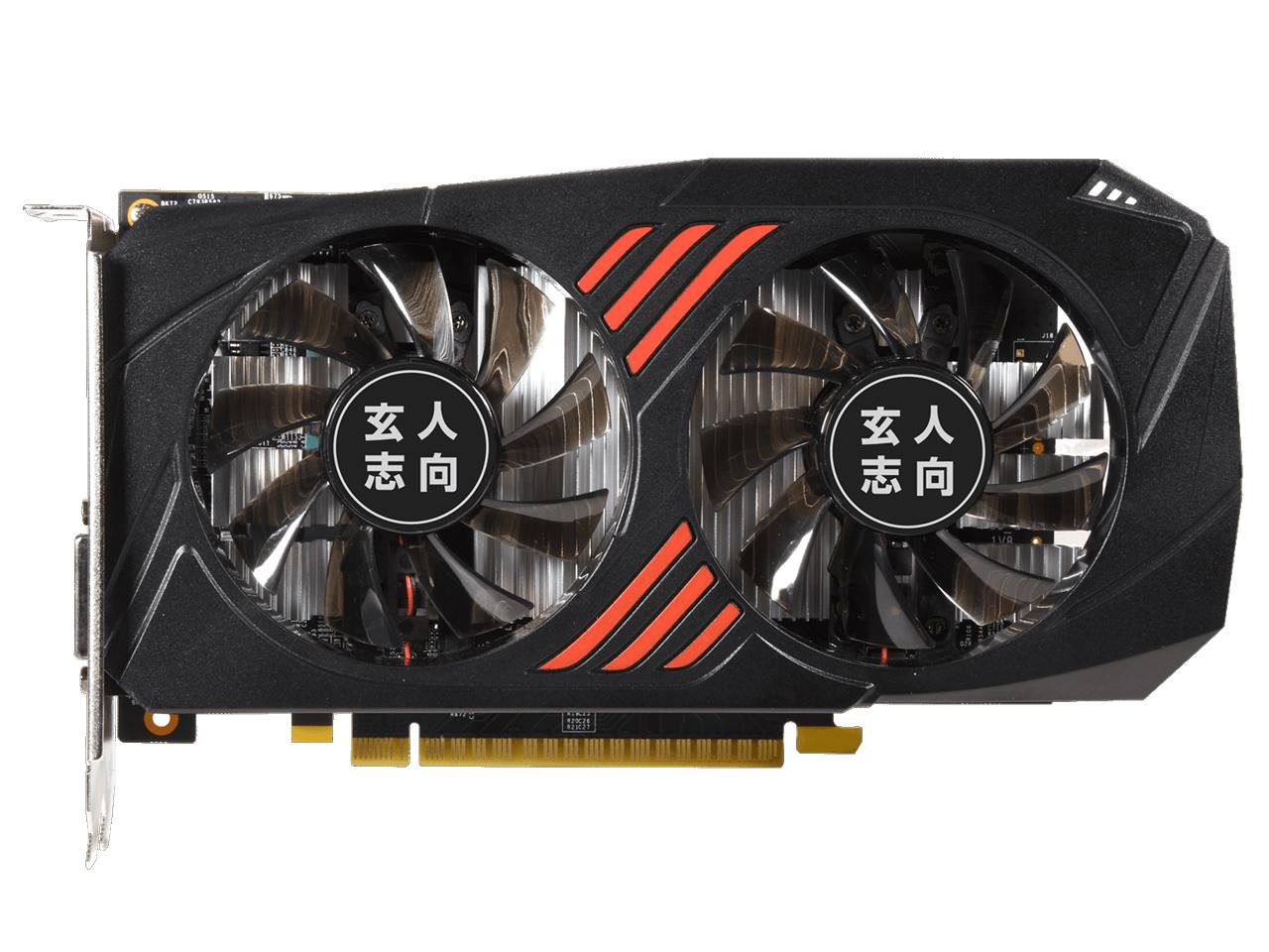 『本体1』 GF-GTX1060-E6GB/GD5X/FIN [PCIExp 6GB] の製品画像
