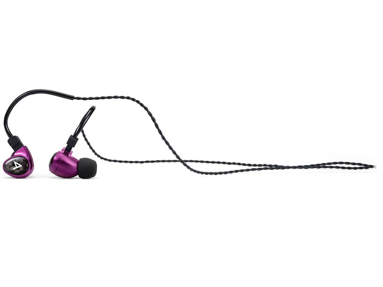 『本体1』 THE SIREN SERIES Billie Jean Purple の製品画像