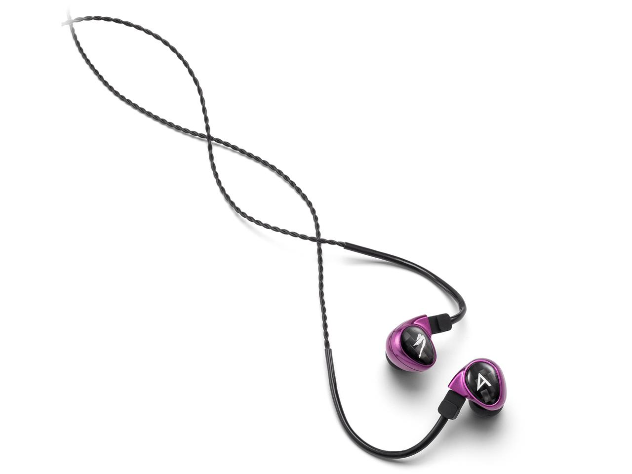 『本体3』 THE SIREN SERIES Billie Jean Purple の製品画像