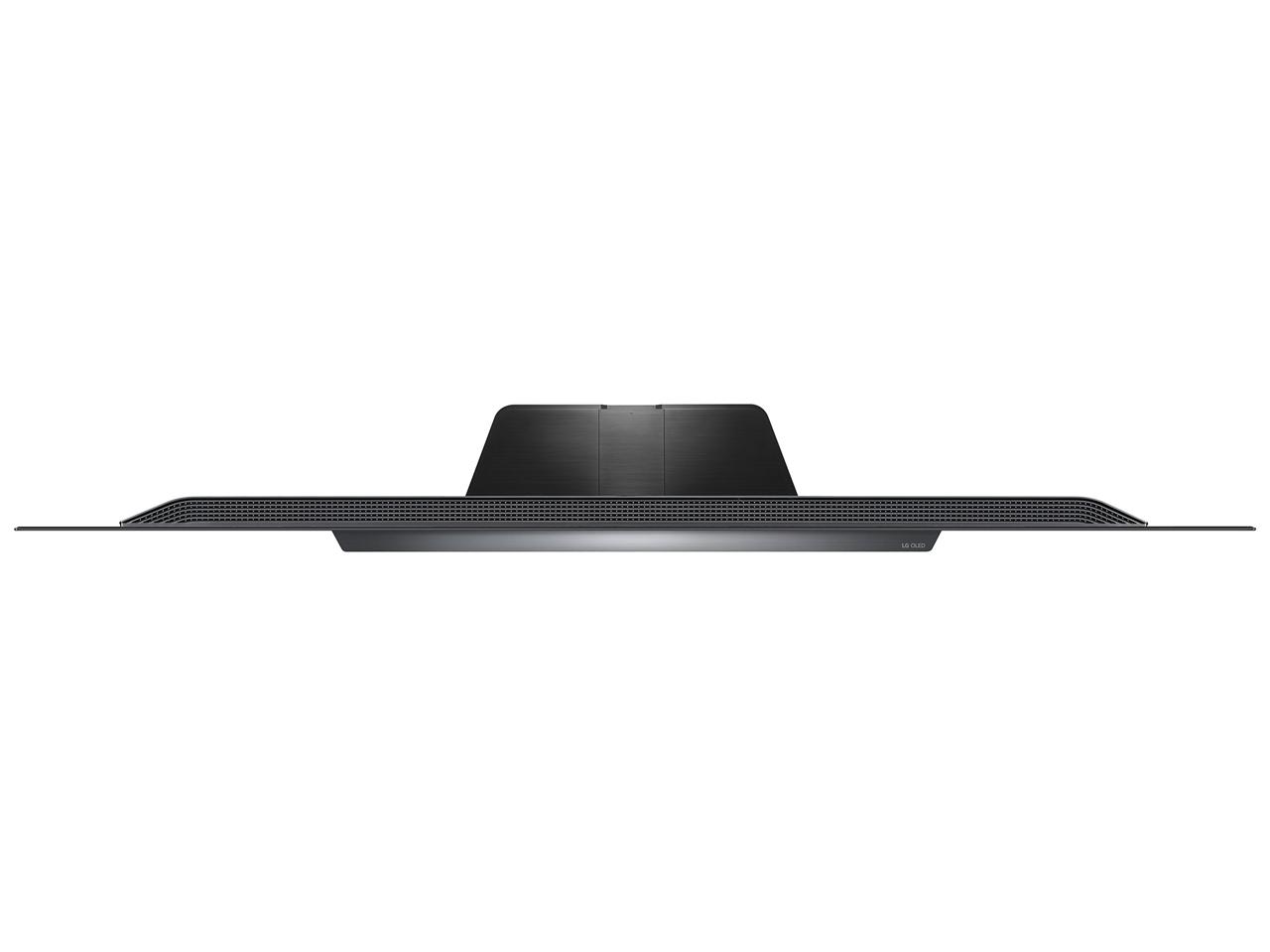『本体 上面』 OLED55C9PJA [55インチ] の製品画像