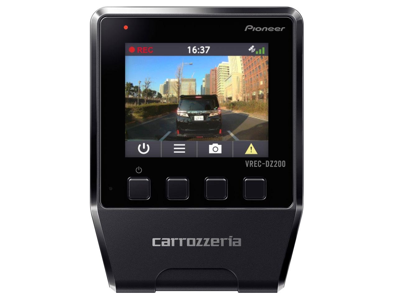 VREC-DZ200 の製品画像