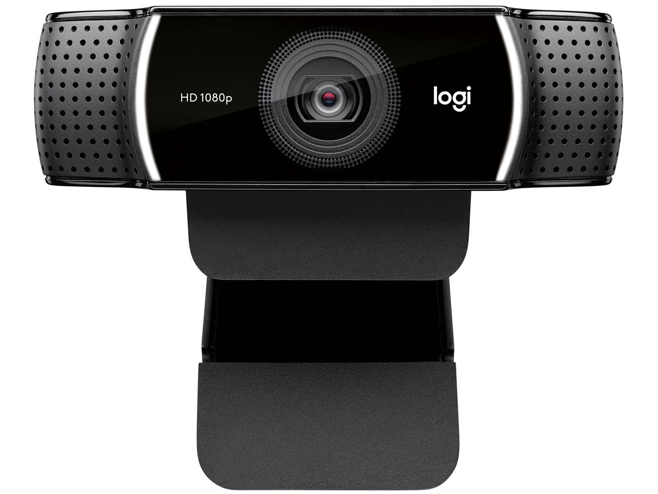 Pro Stream Webcam C922n [ブラック]
