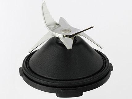 『本体 カッター台部分』 ヘルシオ 真空ブレンダー EM-SB1A-W [ホワイト系] の製品画像