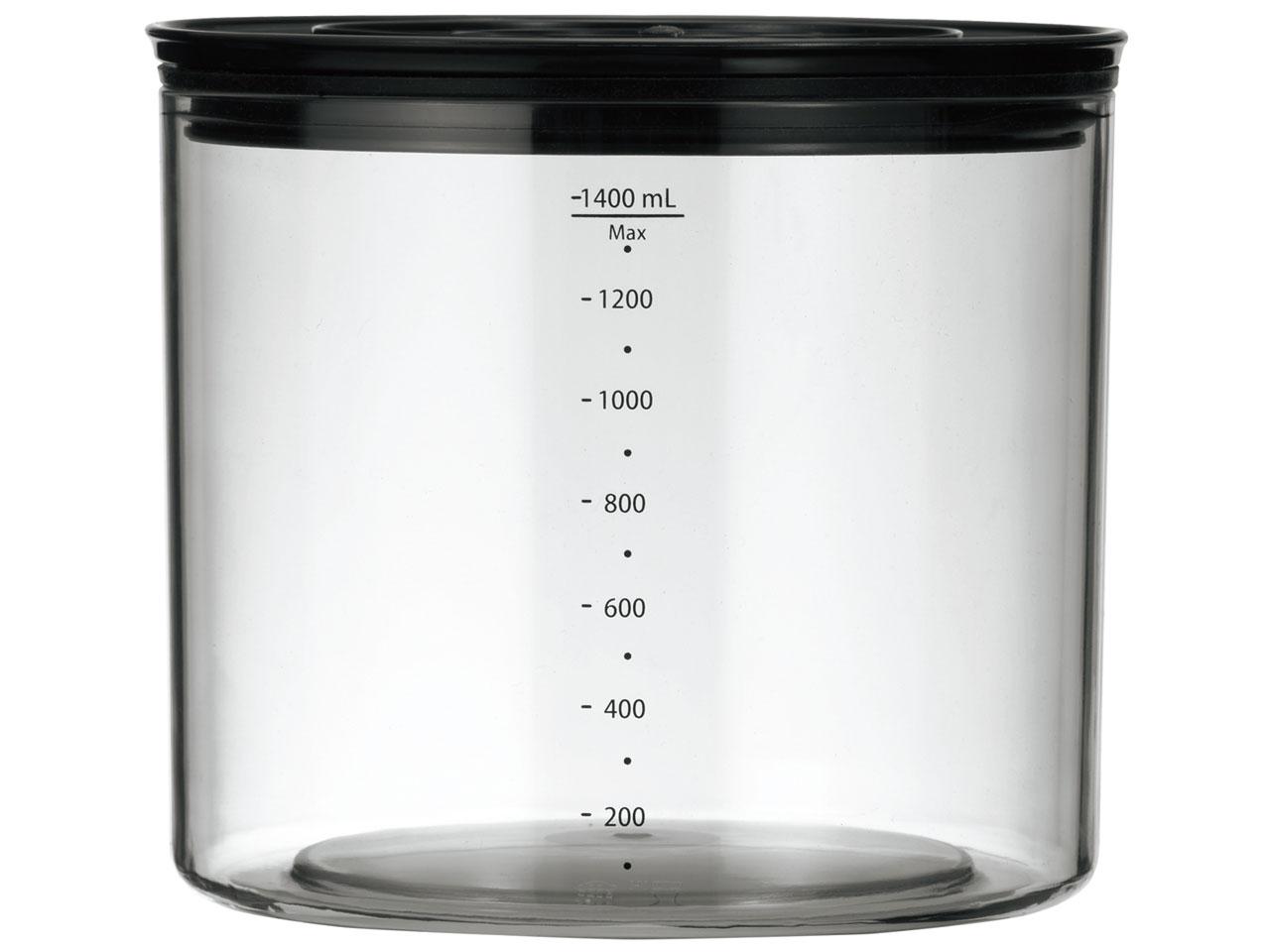 『付属品 保存容器L』 ヘルシオ 真空ブレンダー EM-SB1A-W [ホワイト系] の製品画像