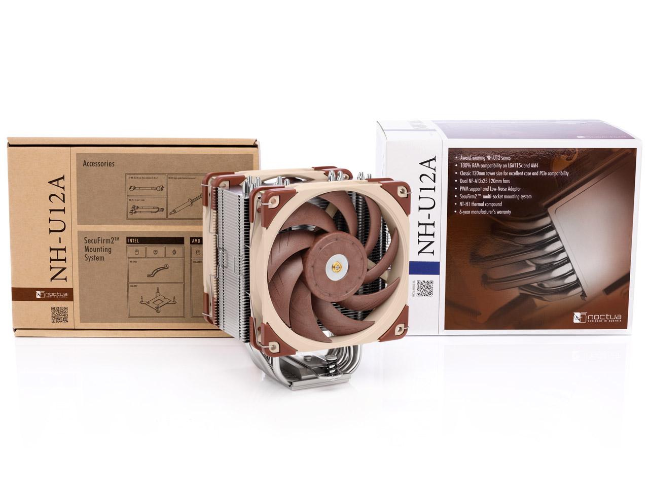 『本体 パッケージ』 NH-U12A の製品画像