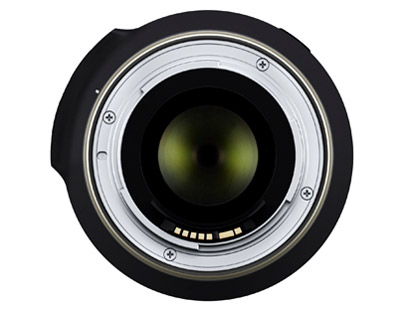 『本体 背面』 35-150mm F/2.8-4 Di VC OSD (Model A043) [キヤノン用] の製品画像