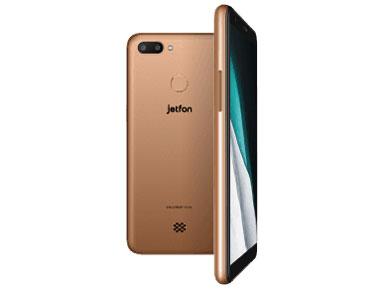 jetfon P6 SIMフリー [ゴールド] の製品画像