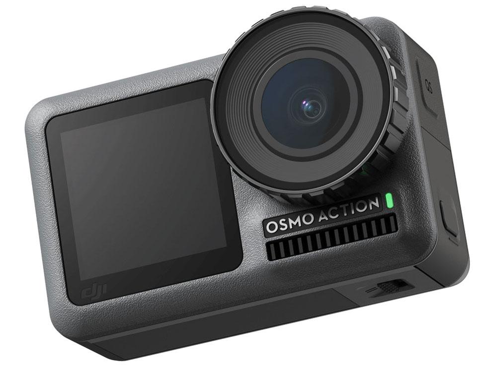 OSMO ACTION の製品画像