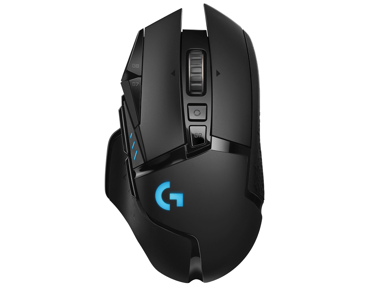 G502 LIGHTSPEED Wireless Gaming Mouse G502WL