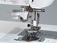 『本体 部分アップ』 オリビア500 CPH5301 の製品画像