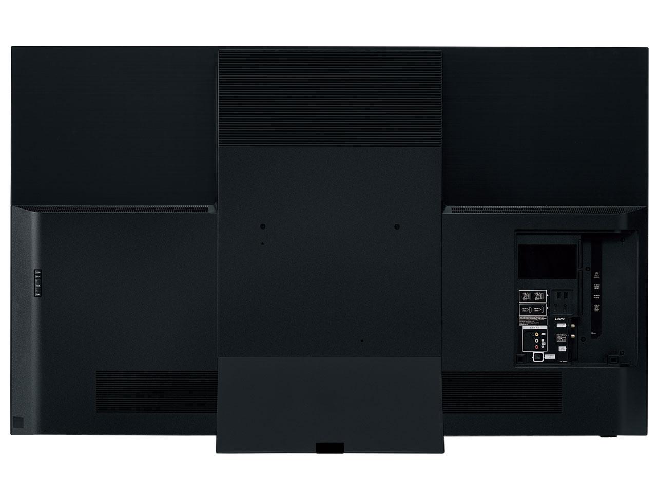 『本体 背面1』 VIERA TH-65GZ2000 [65インチ] の製品画像