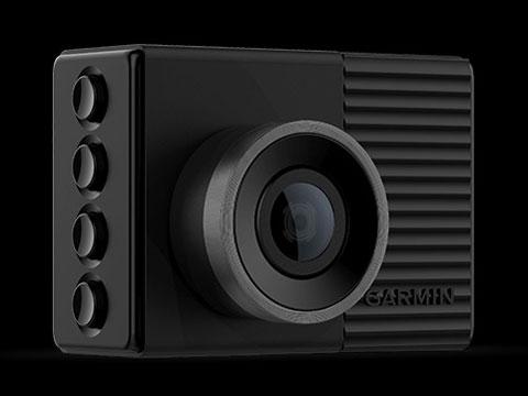 『本体 斜め』 Dash Cam 46Z の製品画像