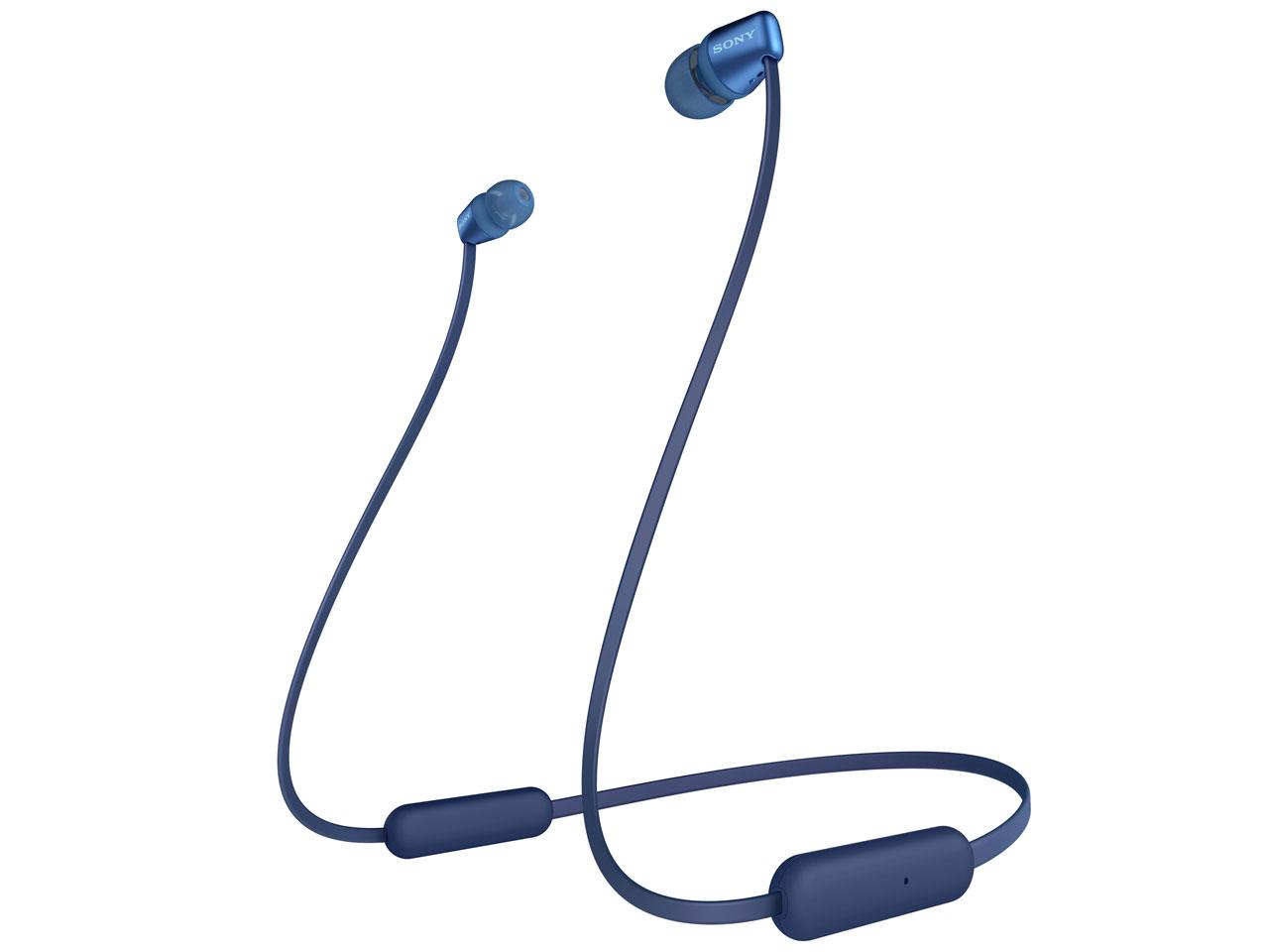 WI-C310 (L) [ブルー] の製品画像