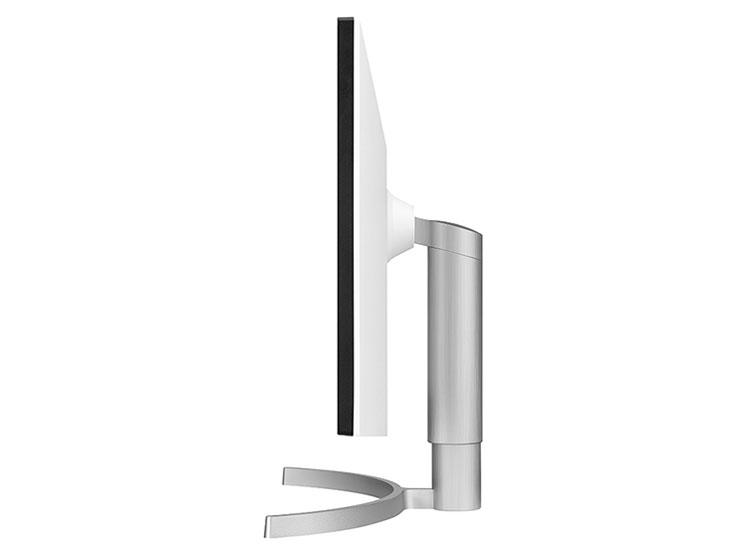 『本体 右側面』 34WL850-W [34インチ] の製品画像