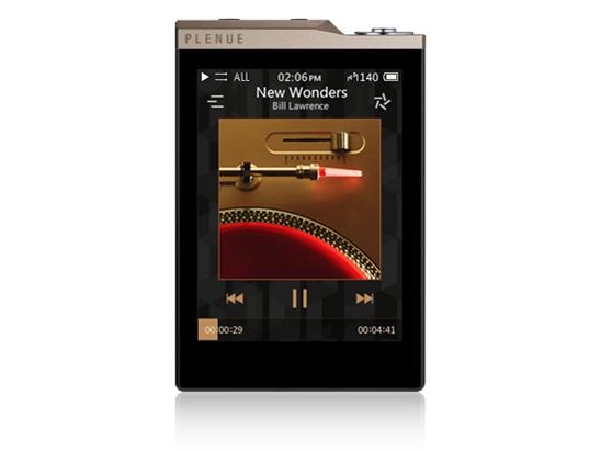 PLENUE D2 PD2-64G-GB [64GB Gold Black] の製品画像