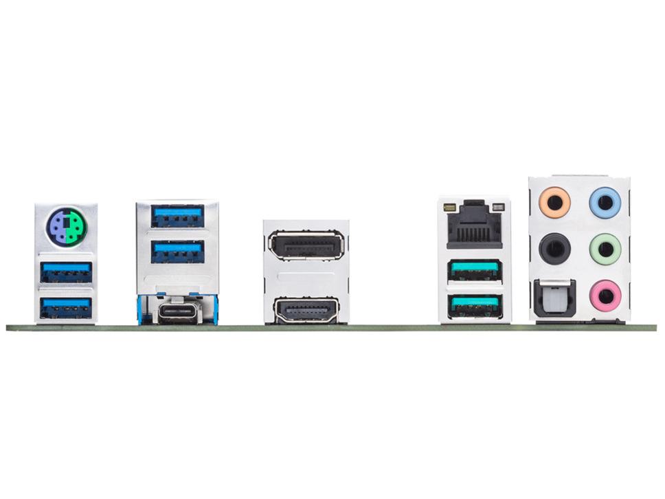 『本体 接続部分』 TUF GAMING X570-PLUS の製品画像