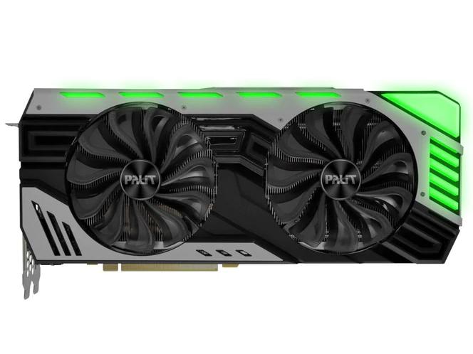 『本体2』 NE6207SS19P2-1040J (GeForce RTX2070 SUPER JS 8GB) [PCIExp 8GB] ドスパラWeb限定モデル の製品画像