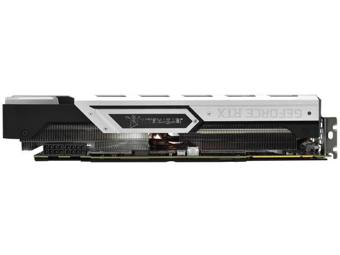 『本体4』 NE6207SS19P2-1040J (GeForce RTX2070 SUPER JS 8GB) [PCIExp 8GB] ドスパラWeb限定モデル の製品画像