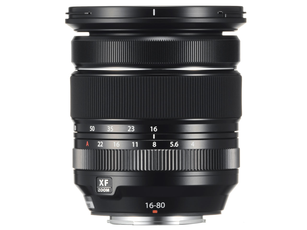 フジノンレンズ XF16-80mmF4 R OIS WR の製品画像