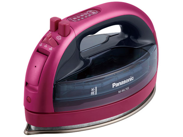 カルル NI-WL705-P [ピンク] の製品画像